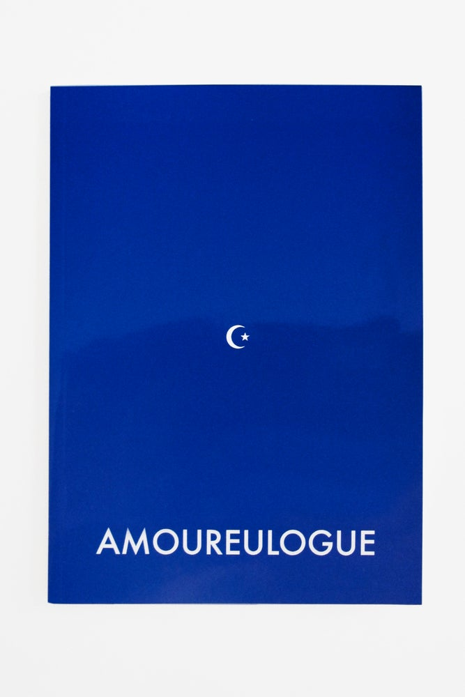 Image of Amoureulogue zine