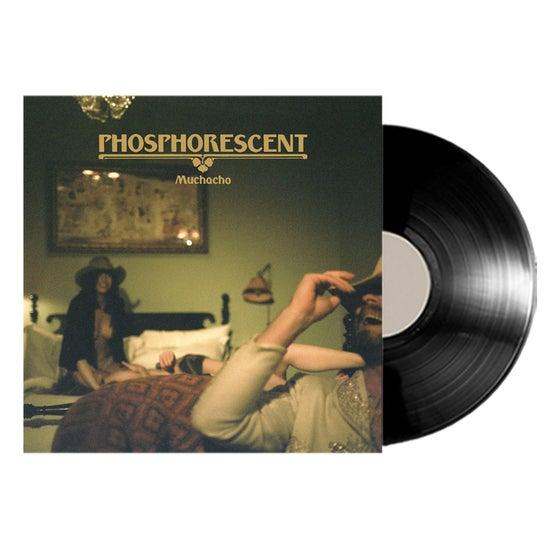 Image of Muchacho Vinyl