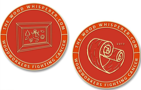 Image of Limited Edition Collectible Coins