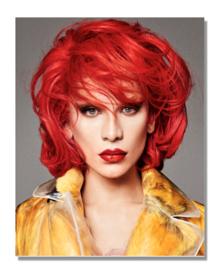 Image of Miss Fame by Giampaolo Sgura (8 x 10)