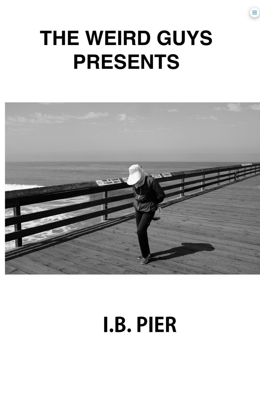 Image of I.B. Pier
