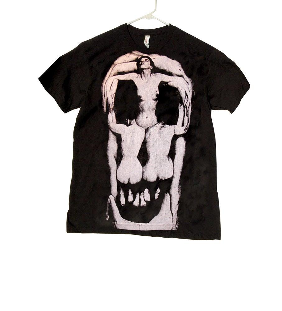 Image of  Pleasure of Death T-Shirt