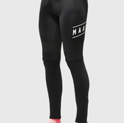 Image of MAAP Base Leg Warmers Black