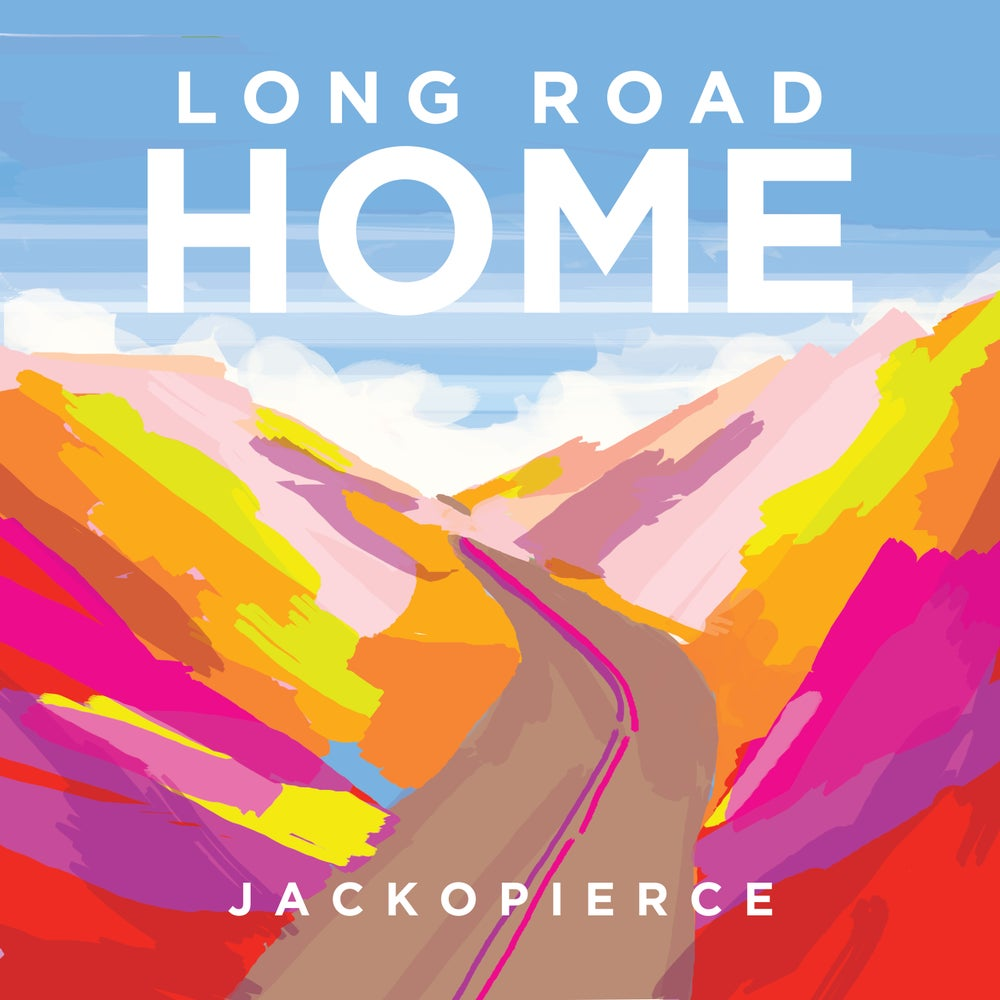 Image of Long Road Home  - Digital
