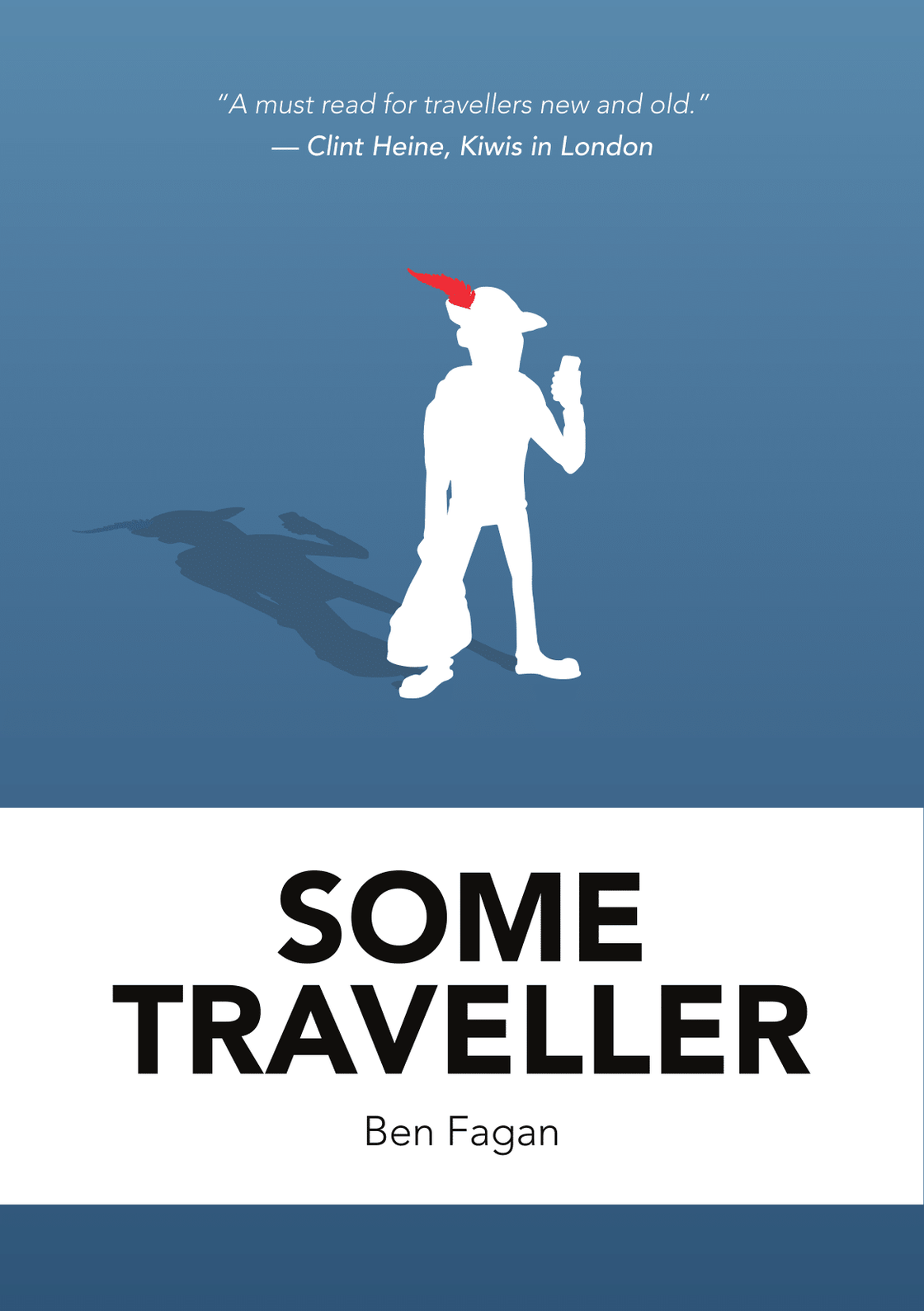 Image of Some Traveller - Ben Fagan