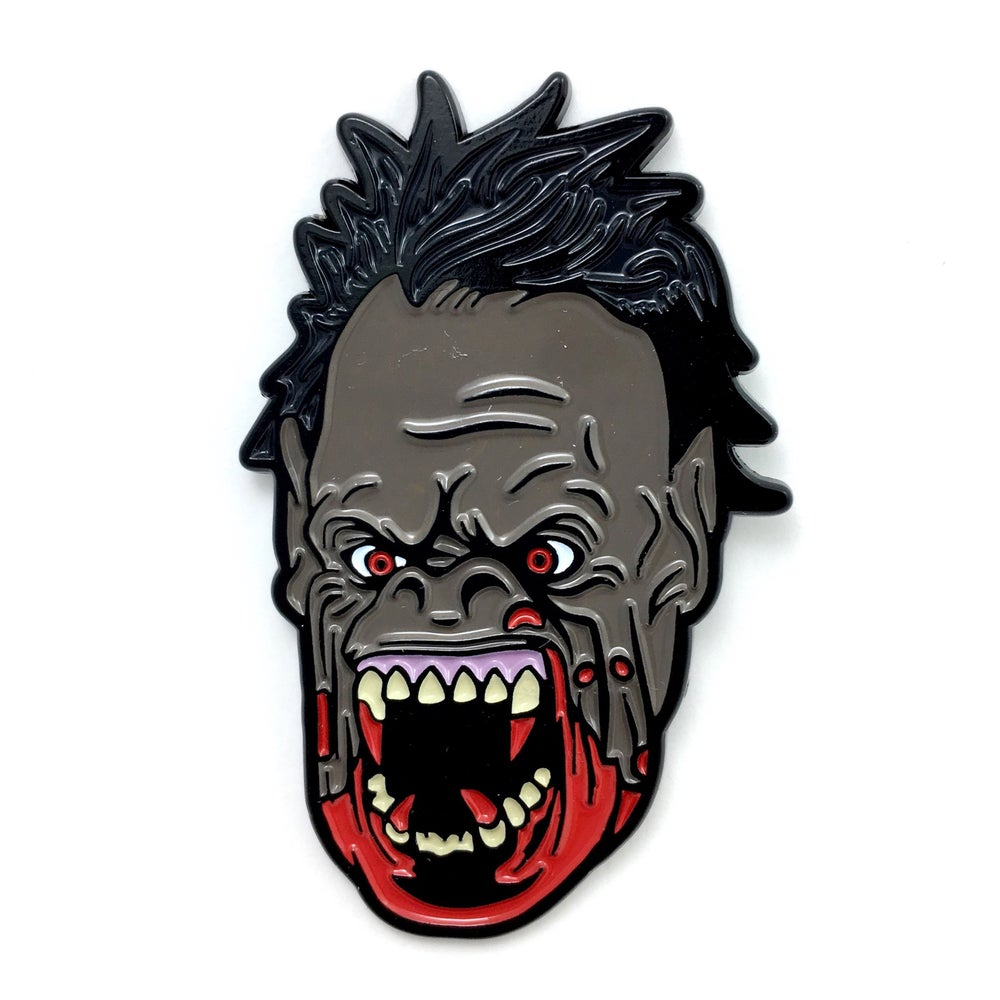Image of Rawhead Rex Pin