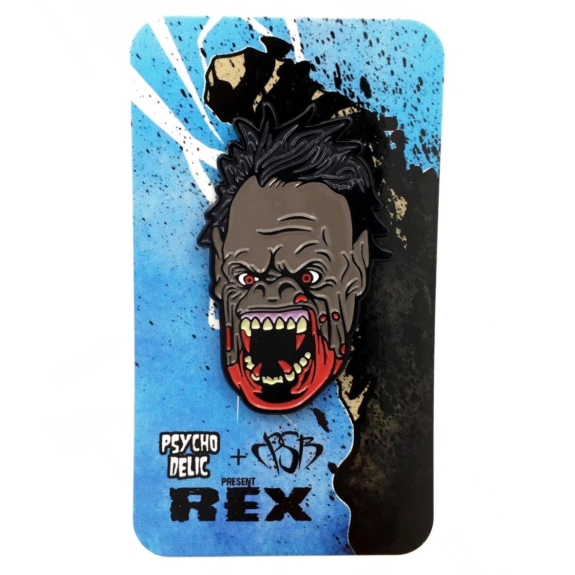 Image of Rawhead Rex Pin