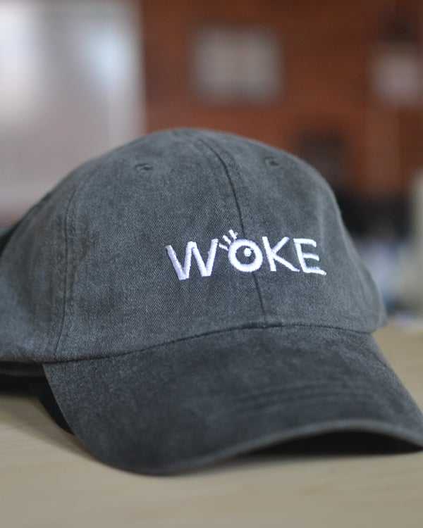 Image of Woke Hat