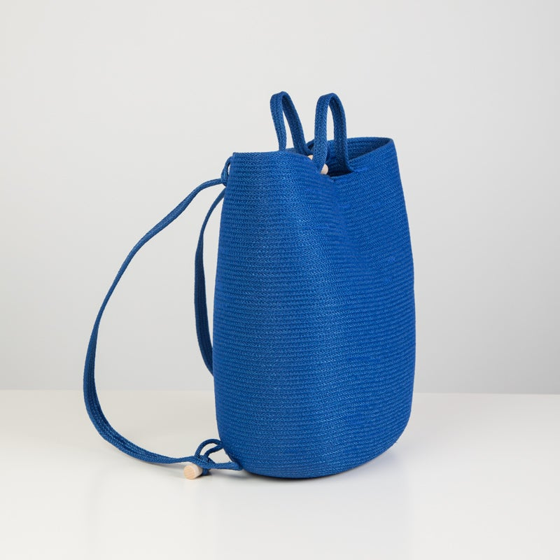Image of Nylon Backpack