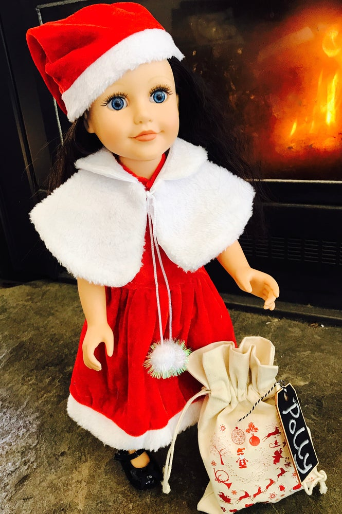 Image of Christmas Fairy