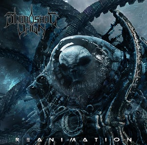 Image of Reanimation Album CD *Pre Order*