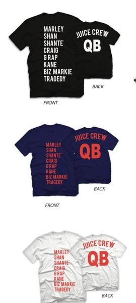 Image of Juice Crew Shirt