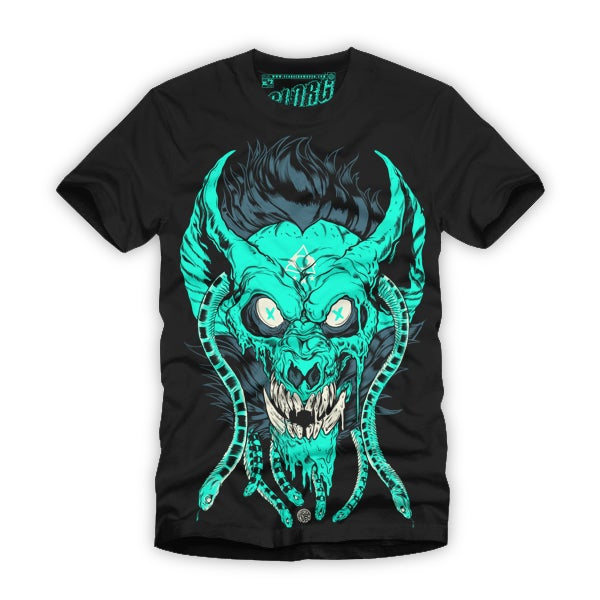 Image of Goblin God T-SHIRT