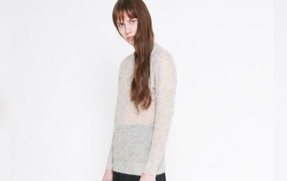 Image of ARA SWEATER