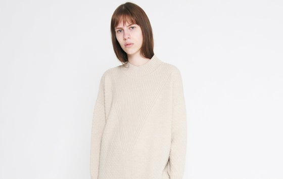 Image of COSMO SWEATER