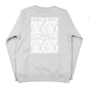 Image of BÄAS x UN:IK Flora Sweat