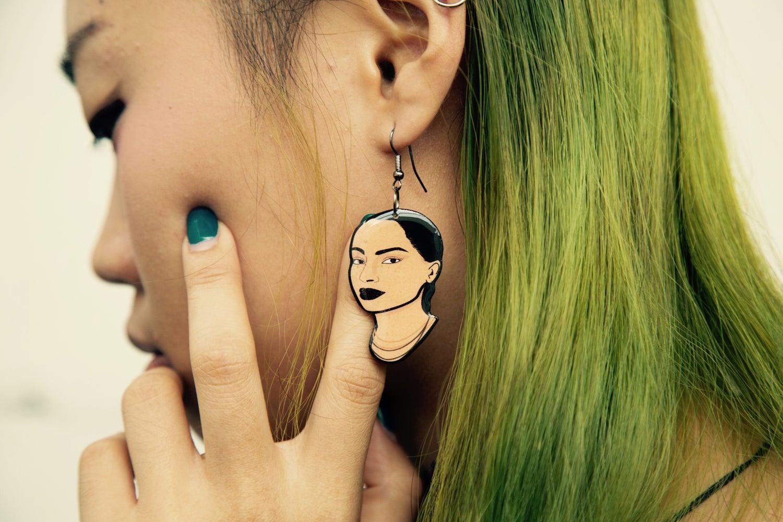 Image of Sade Earrings