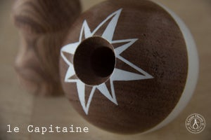 Image of Le Capitane w/ Mocha Stodd