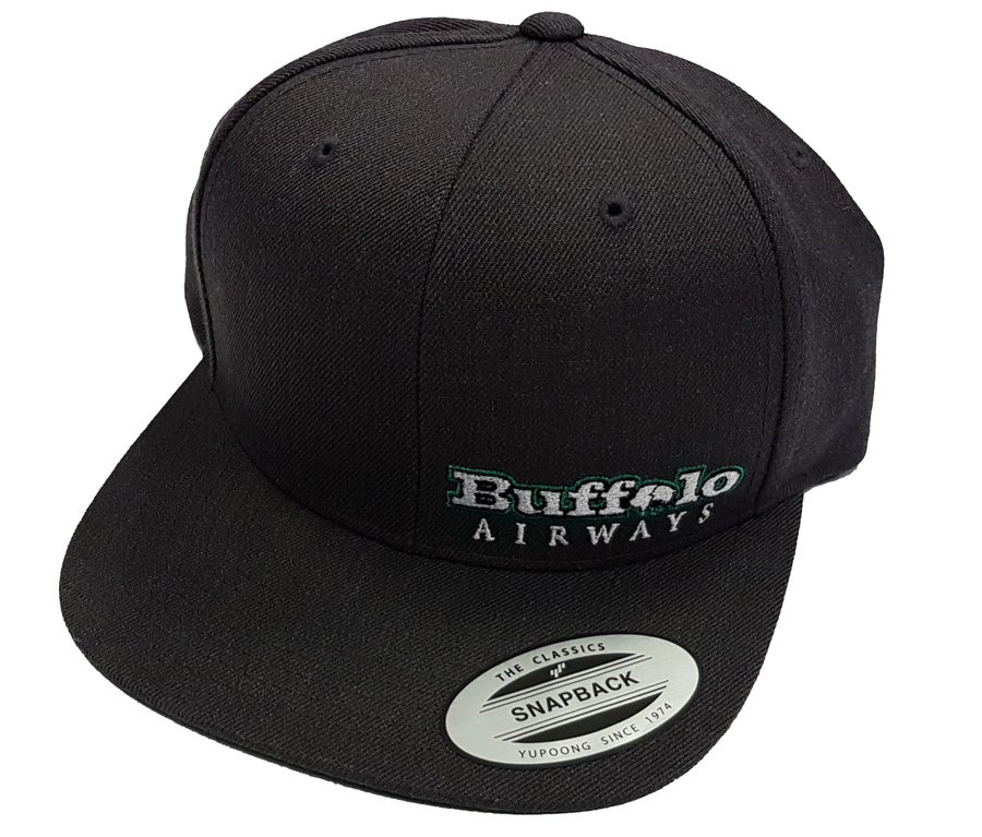 Image of Flat Spin Hat