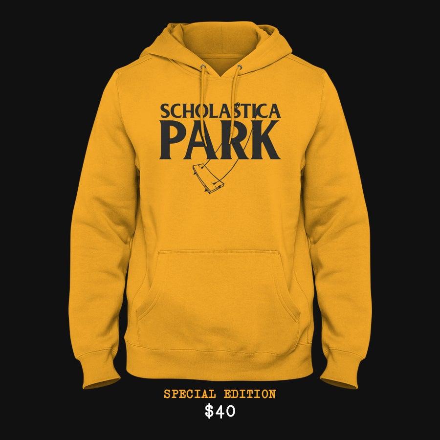 Image of (Special Edition) Scholastica Park Hoodie