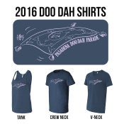 Image of 2016 Doo Dah Parade Shirt