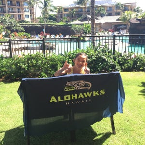 Image of Alohawks Pareo