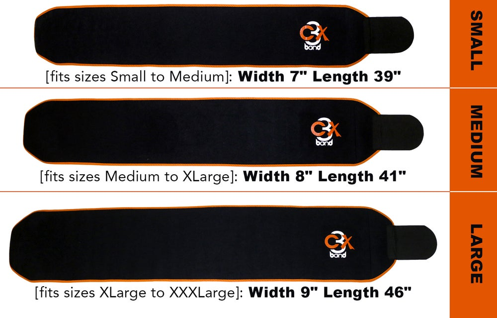 Image of C3X SWEAT BAND - UNISEX