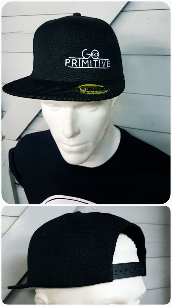 Image of GP Snapback!