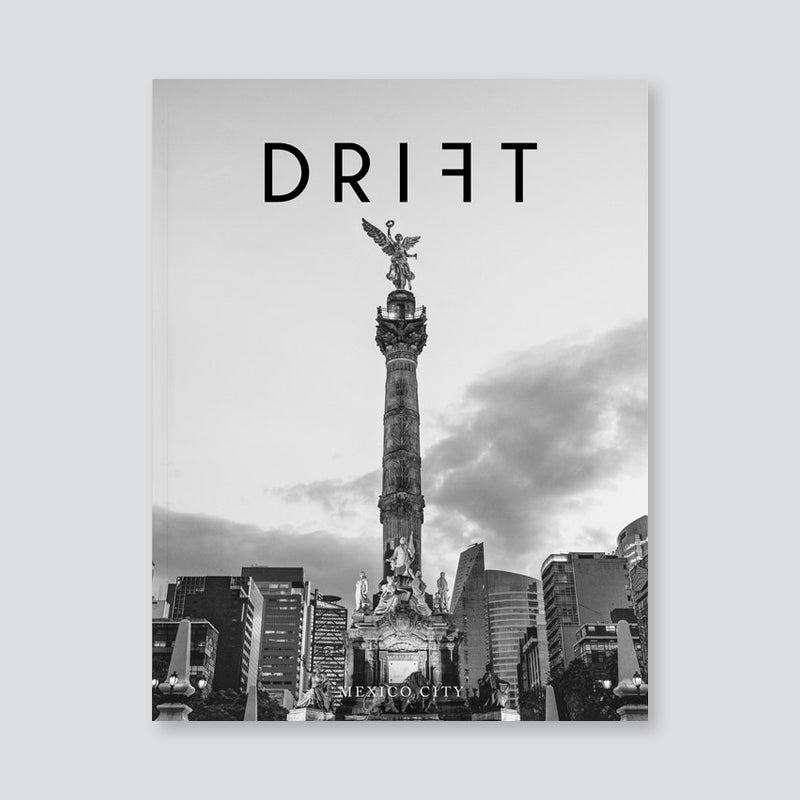 Image of DRIFT MAGAZINE # 6 MELBOURNE - PREORDER