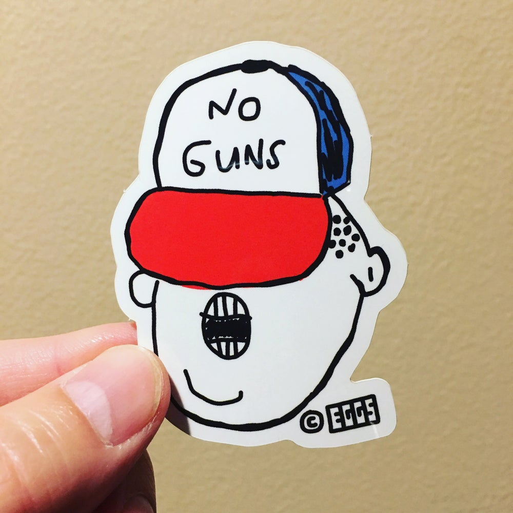 Image of No Guns Las Vegas