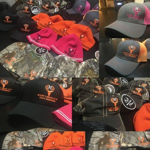 Image of HUNTAHOLICS HATS & BEANIES