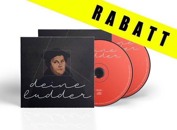 Image of 2x-Album-Rabatt-Paket
