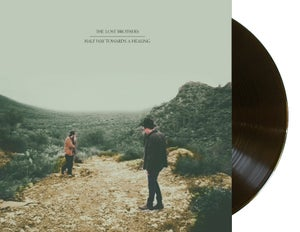 Image of Halfway Towards A Healing (Signed Vinyl) : Pre-order