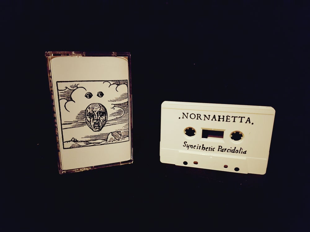 Image of V-19: Nornahetta - Synesthetic Pareidolia CS