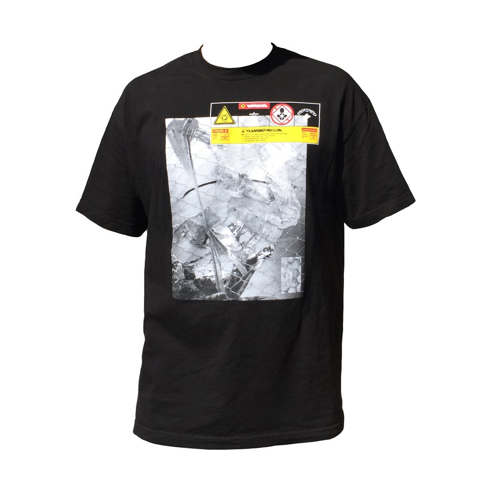 Image of TEARS XL T-Shirt