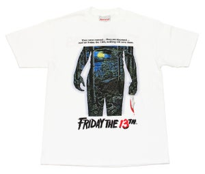 Image of Poster Tee