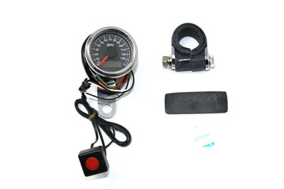Image of Sportster Mini Speedo Mount