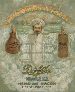 Image of Dold Spirit of Niagara