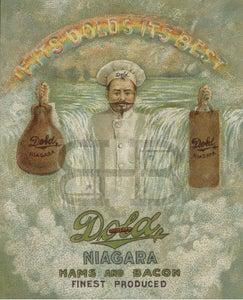 Image of Dold Spirit of Niagara