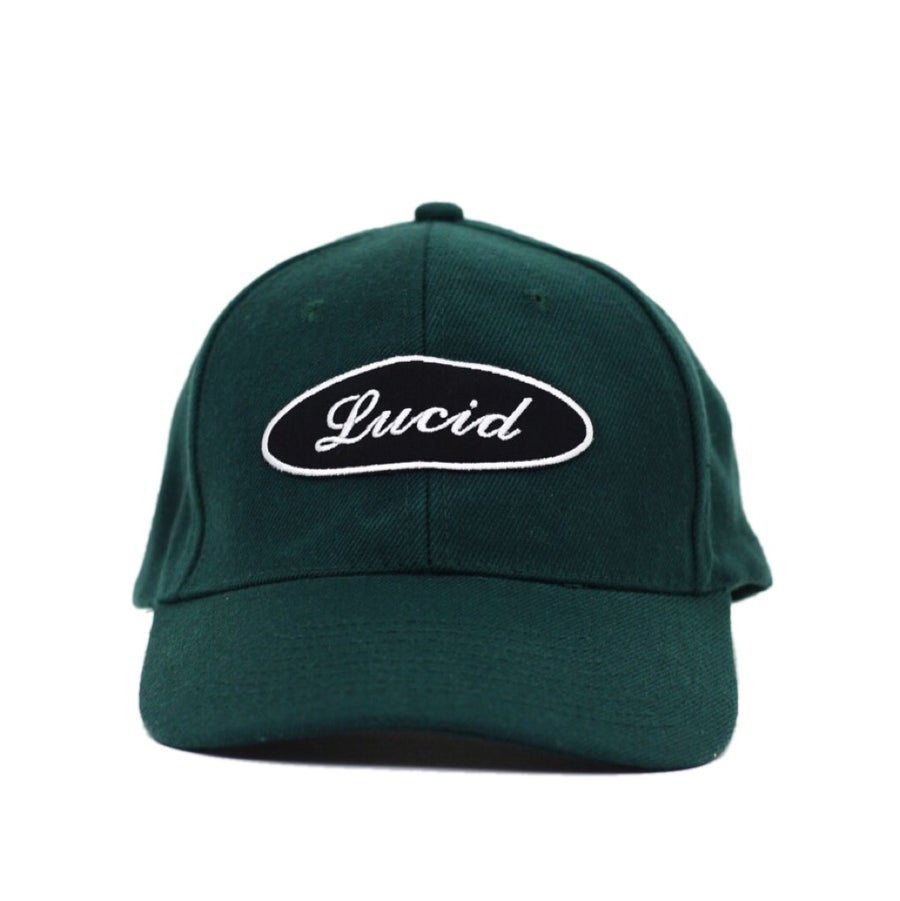 Image of OILER CAP (FOREST GREEN)