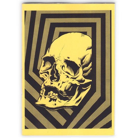 Image of Bad Acid vol.1 zine