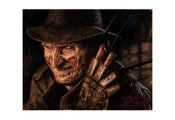 "Image of ""Freddy""- 13x19"" Limited Edition Print"