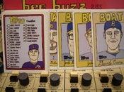 "Image of ""Topps"" Baseball Card Set"