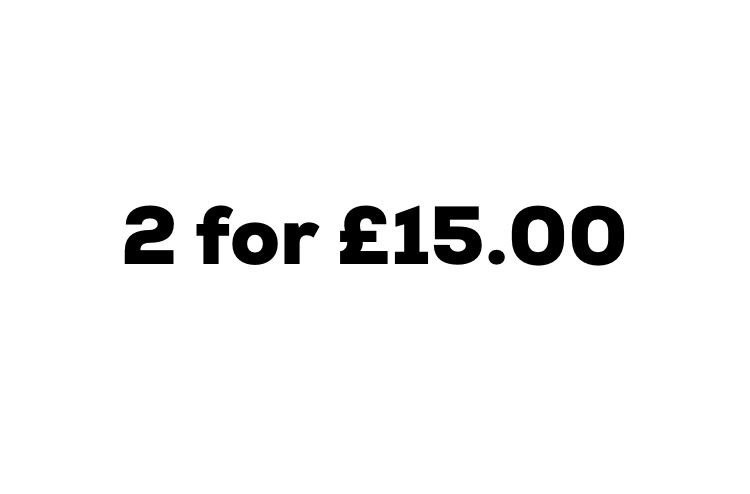 Image of 2 for £15