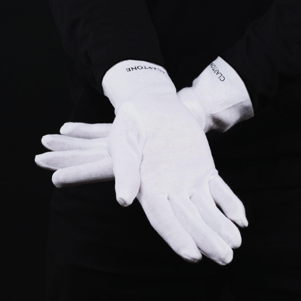 Image of Original Claptone Gloves