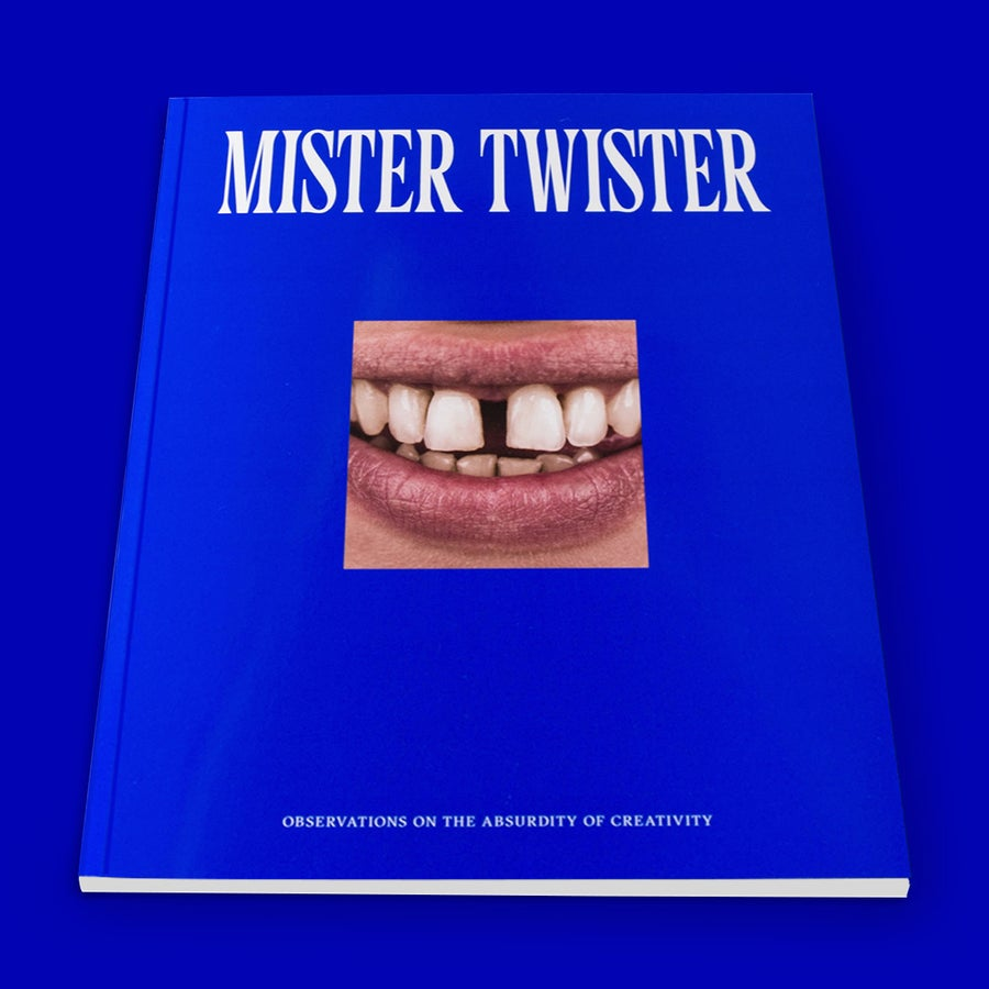 Image of Mister Twister Vol. 3
