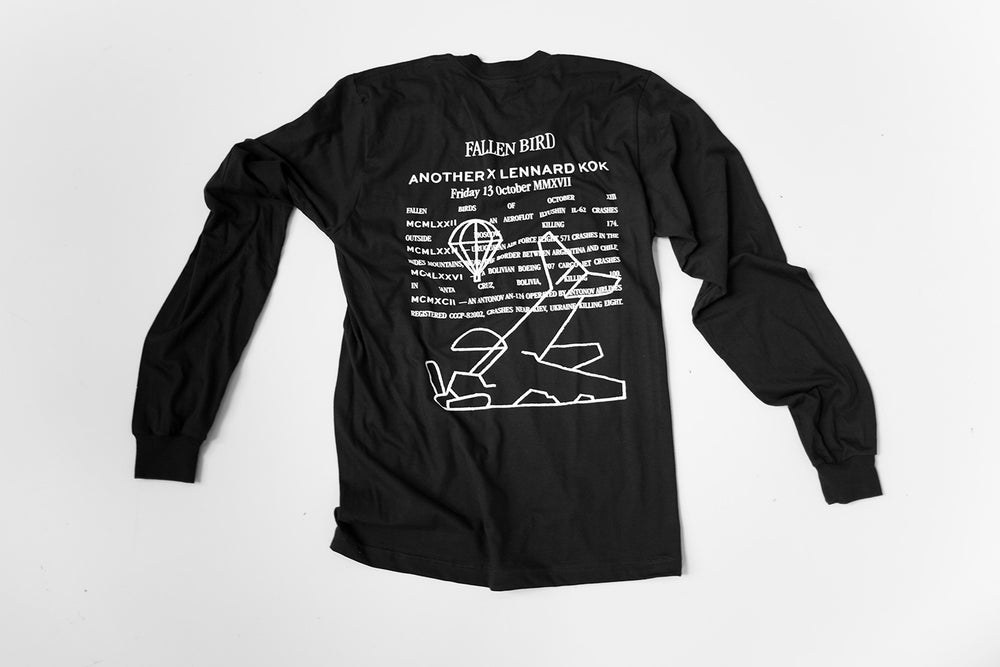 Image of Fallen Bird Long Sleeve