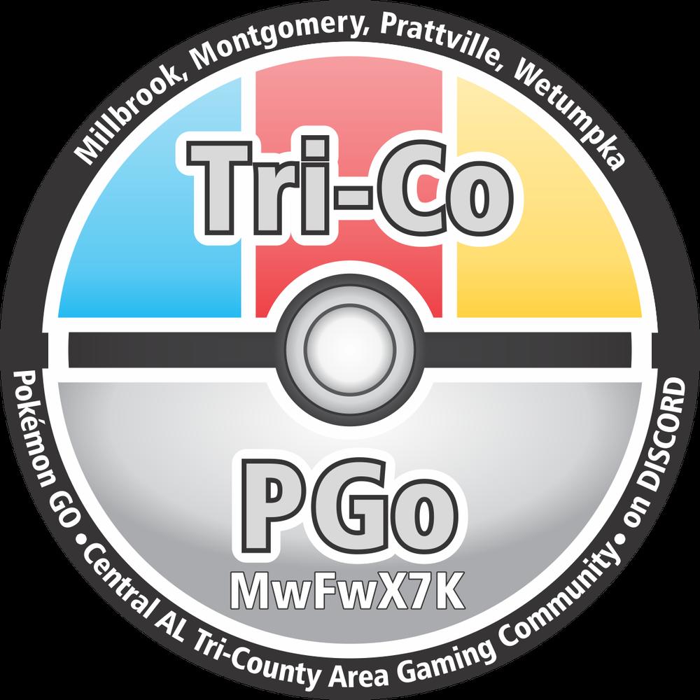 Image of Tri-PGo Community Sticker