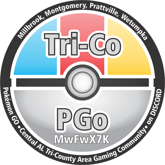 Image of Tri-PGo Community Sticker