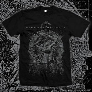 "Image of ""Summoning"" Shirt"